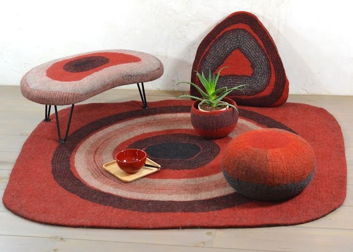 objets-feutre-rouge-austral