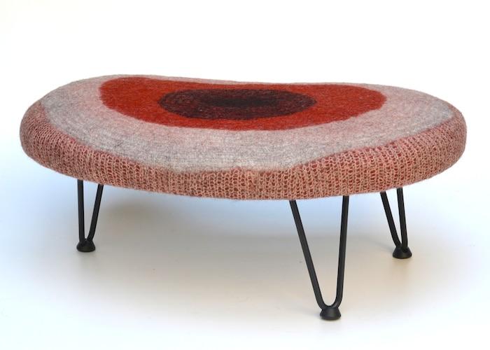 table basse ou assises