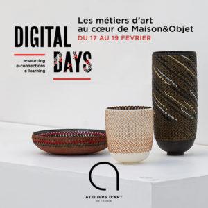 digital days M&O